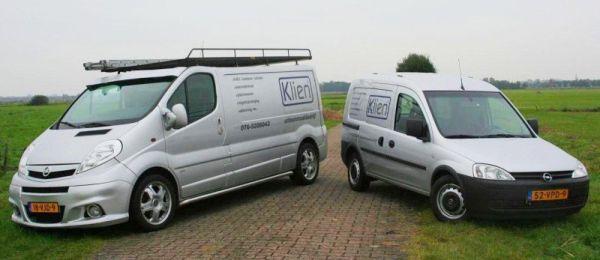 Schoonmaakbedrijven in Breda: schoonmaakbedrijf Klien