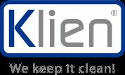 Logo schoonmaakbedrijf Klien Breda