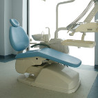 schoonmaak tandarts